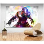 Star Wars Bild auf Leinwand Abstraktes Kunst Bilder Wandbilder Kunstdruck D1310