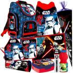 Star Wars Clone 10 Teile Set Schulranzen RANZEN Federmappe SCHULTÜTE 85 cm mit Sticker von Kids4shop