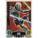 Star Wars Force Attax Movie Cards Einzelkarte 239 General Grievous Sith Force-Meister deutsch