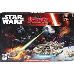 Star Wars – Risk: Star Wars Edition Game – Risiko – Strategiespiel (Englische Edition)