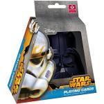Star Wars Story of Darth Vader Spielkarten