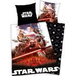 Star Wars Wendebettwäsche » 9«, mit allen Darstellern