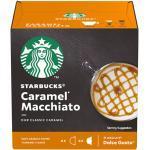 Starbucks® Caramel Macchiato für Dolce Gusto® 127.8 g