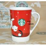 STARBUCKS COFFEE MUG Sammlertasse Ltd. Collector Mugs Kaffee Tee Sammeltasse Cup