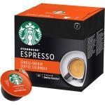 Starbucks Colombia Espresso für Dolce Gusto. 12 Kapseln