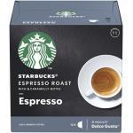 Starbucks® Espresso für Dolce Gusto® 66 g