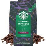 Starbucks Espresso Roast - 1000 g. Kaffeebohnen