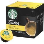 Starbucks Grande Veranda Blend für Dolce Gusto. 12 Kapseln