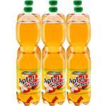 Stardrink Apfelschorle 1,5 Liter, 6er Pack