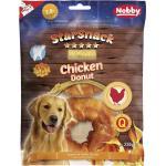 StarSnack Barbecue Chicken Donut ca. 10,0 cm, 2 St., ca. 220 g (GLO689300546)