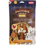 StarSnack Barbecue MINI Chicken Calcium Bone 113 g (GLO629305170)