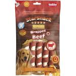 StarSnack Barbecue Wrapped Beef M, 160 g (GLO629305161)
