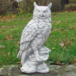 Statue Stets
