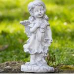 Statue Vermili