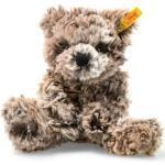 Steiff Teddybär Terry 20cm braun meliert