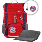 Step by Step Kinder Rucksack Set 3-tlg. Kid 13l FC Bayern Mia San Mia