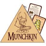 Steve Jackson Games 5528 - Munchkin Dice Bag
