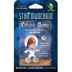 Steve Jackson Games SJG04252 - Kartenspiele, Star Munchkin Cosmic Demo
