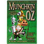 Steve Jackson Games SJG04431 Kartenspiel Munchkin Oz