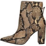 Bunte Steve Madden Ankle Boots & Klassische Stiefeletten für Damen