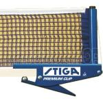 Stiga Premium Clip Tischtennisnetz