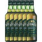 Stones Original Green Ginger Wine England 6 x 0,7 Liter