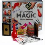 Stunning Magic - Silver, 100 tricks (29021 ) Silber