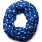 styleBREAKER Loop »Loop mit Punkte Muster« Loop mit Punkte Muster, blau, Blau