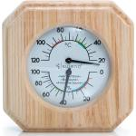SULENO Sauna Klimamesser 2in1 Thermometer/Hygrometer20081-1