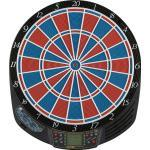 Sunflex Dartscheibe LCD-Elektronik NOVIO (inkl. 6 Darts)