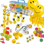 Super Spiele-Set Smile,151-tlg.