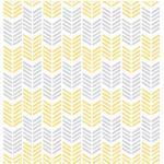 Superfresco Easy Vliestapete Yellow, geometrisch gelb Vliestapeten Tapeten Bauen Renovieren
