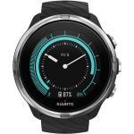 Suunto 9 Multisport GPS Uhr schwarz 2019 Laufuhren und Brustgurte