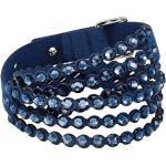 Swarovski Armband 5511697 Slake blau