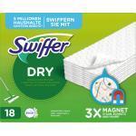 Swiffer Trocken Wischtücher NF 18er Febrezeduft (18 St)