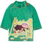 SWIMPY Bade-Shirt »Baby Schwimmshirt Alfons Aberg mit UV-Schutz«