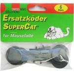 Swissinno Ersatzköder für Super-Cat Mausefalle