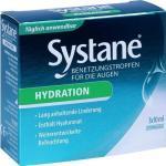 SYSTANE HYDRATION Benetzungstropfen für die Augen 30 ml