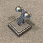 Taiti Perlen Ohrstecker 585/- Gold EXE4087