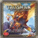 Talisman - Die Drachen - Erweiterung