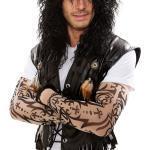 Tattoo-Arm, tribal