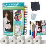 Tausendschön Gipsabdruck-Set Babybauch - Colour + 0,75€ Cashback auf Deine nächste Bestellung