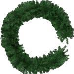 tectake Weihnachtsgirlande - grün - 403318 4061173051950 (403318)