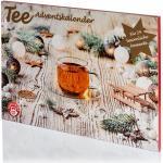 Tee-Adventskalender 2021 von Teekanne