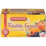 TEEKANNE Früchte-Genuss Tee 20 Stück à 3 g
