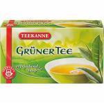 Teekanne Grüner Tee 40x1,75g (4,87 € pro 100 g)