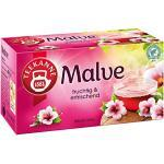Teekanne Malve 6er Pack
