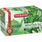 Teekanne Wellness-Tee Atme Dich frei Kräuter 20x 2g (9,15 € pro 100 g)