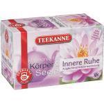 Teekanne Wellness-Tee Innere Ruhe beruhigend Kräutertee kuvertiert 20 Beutel (8,85 € pro 100 g)