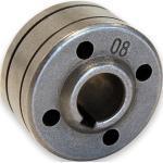 Telwin Drahtvorschubrolle für Telwin Maxima 200 & 230 Synergic MIG MAG Schweißgerät - Typ:Stahl / Aluminium 1.0 mm - 17742